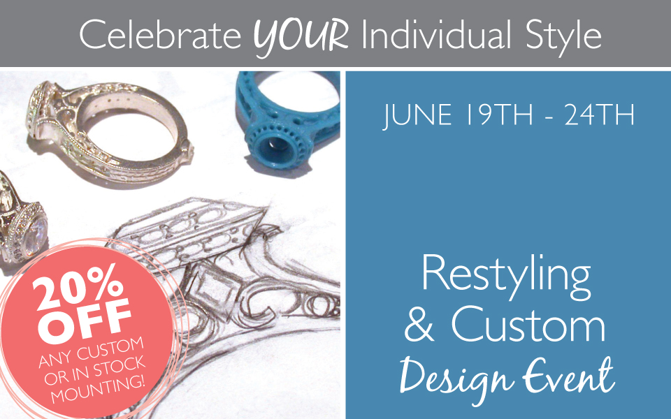 Restyle and Renew!